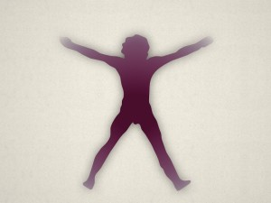 Test<br> <small>3D animatie silhouette</small>